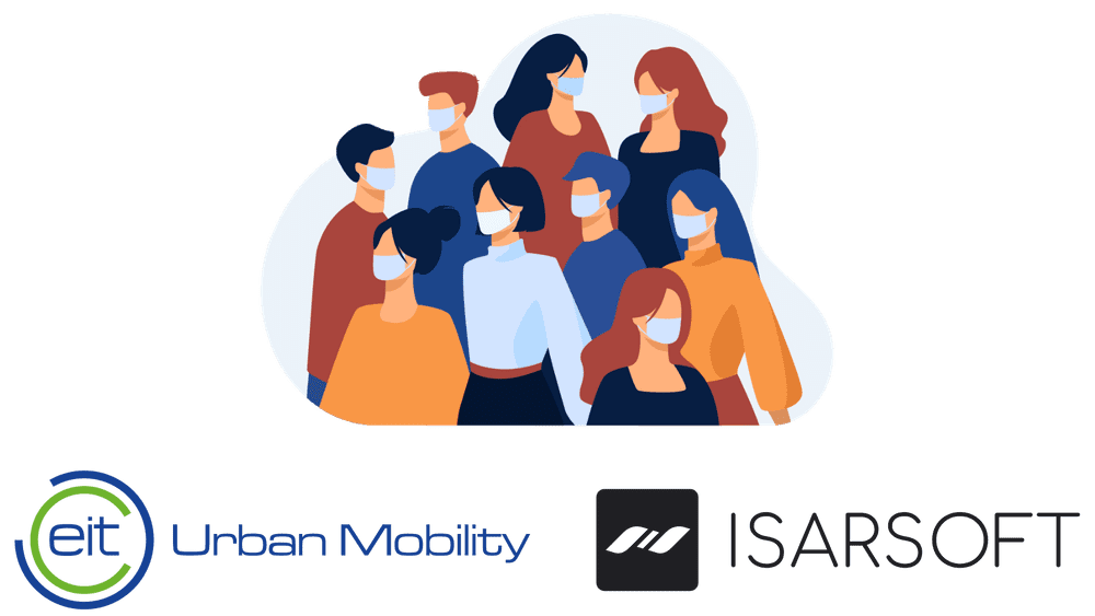 Isarsoft EIT-Urban-Mobility